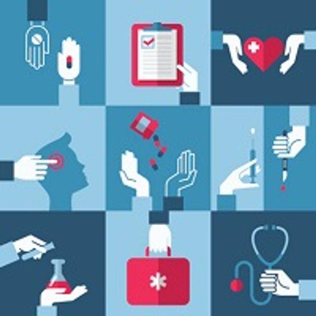 Healthcare Analytics featured image