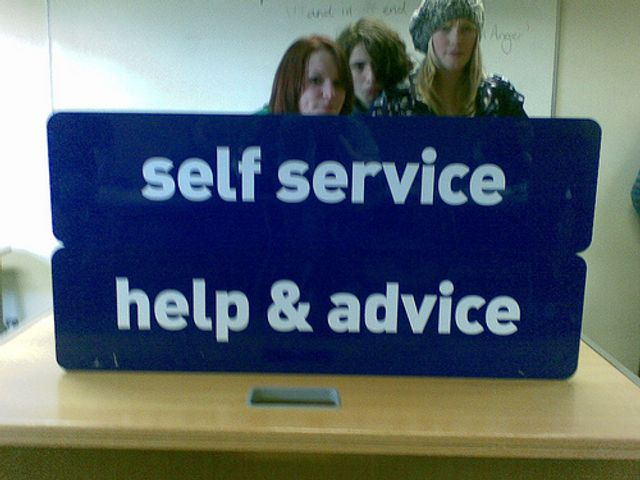 Self-service Analytics in decline? featured image