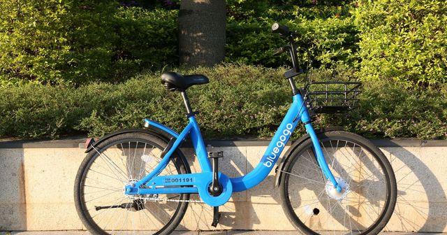 Bike sharing Gorilla & Location Intelligence featured image