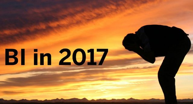 A Cynic's Guide to BI 2017 featured image