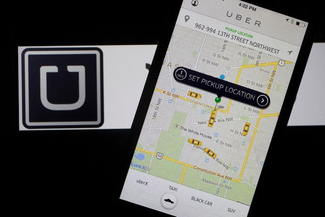 Uber Movement on sharing trip data featured image