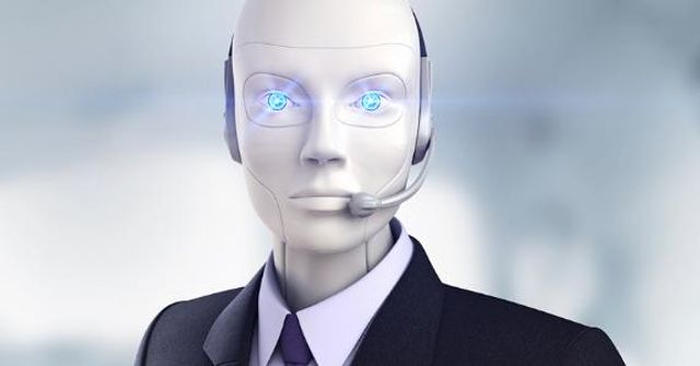 AI, Bots and impact on public sector featured image