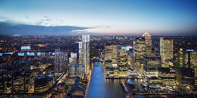 Why London's residential towers are an ideal letting choice! featured image