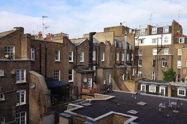 British Property Federation seeks Chancellor's intervention in rental market featured image
