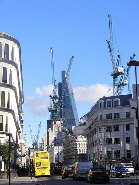 London Councils stress on investment in housing featured image