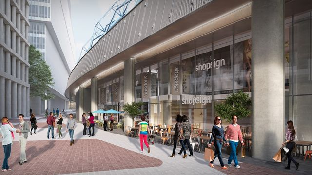Retail push at Waterloo station to impact London property featured image