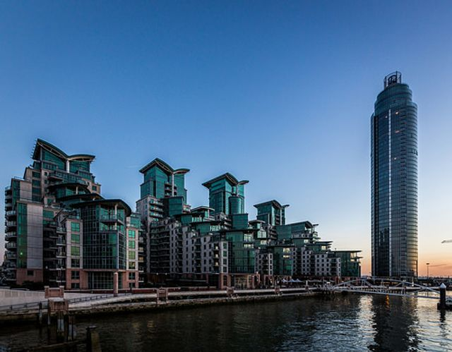 Office construction up 4% in Central London – Deloitte Survey featured image