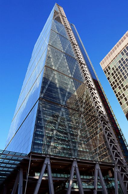 Overseas investors continue to show faith in UK's commercial property market featured image