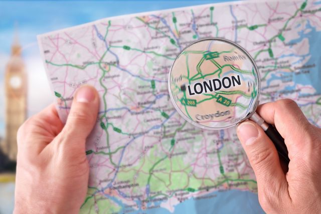 Brit expats snap buy-to-let properties in Greater London featured image