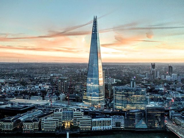 London – top destination for ultrawealthy property investors, says Wealth-X featured image