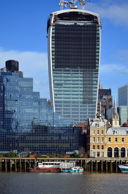 London office market – top choice for international investors featured image