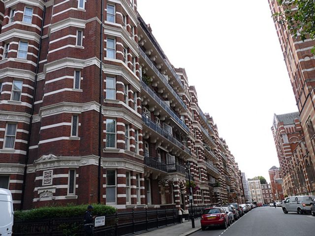 We market your London property to global buyers featured image