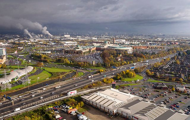 Industrial sector led UK property returns in 2016: MSCI featured image