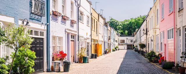 UK's top 20 areas with highest residential rental growth featured image