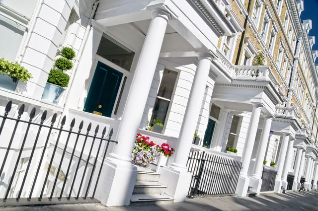Lettings volume in prime Central London up: Property Wire featured image