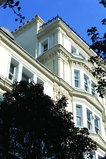 UK rents to rise by 2.7% in a year: RICS featured image