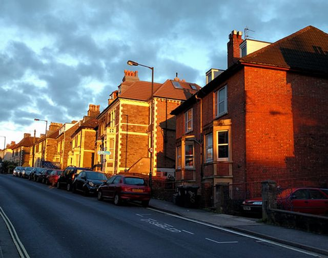 UK house prices up by 6.2%, reveals Land Registry data featured image