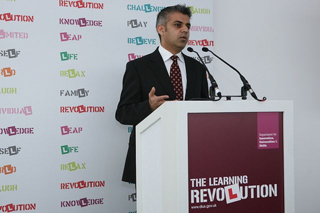 London Mayor announces partnership for 20,000 new homes featured image