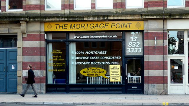 Mortgage lending up by 19% in UK featured image