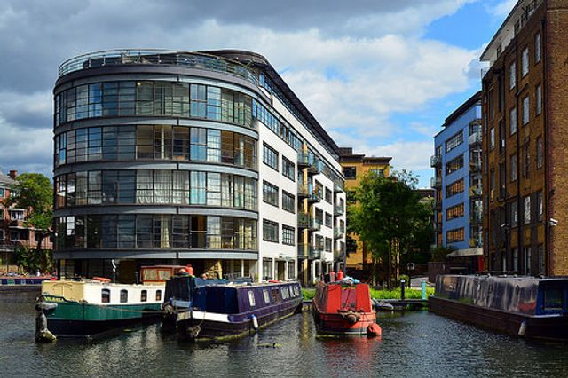 House prices grew by 4.3% in the UK featured image