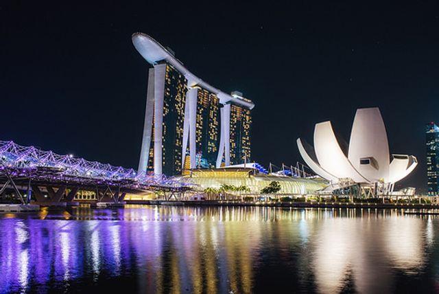 Disincentives prompt Singapore investors to explore London property market featured image
