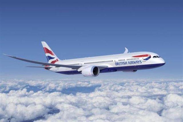 A sharp descent for British Airways? featured image