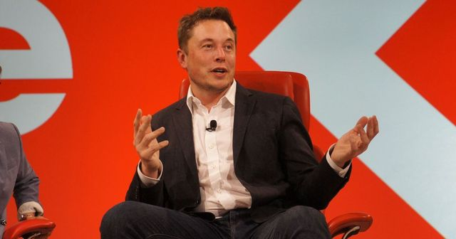 Elon Musk and the 'Stretching Yourself' Muscle. featured image