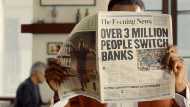 Not enough people are switching banks! featured image