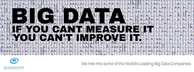Big Data is Rewriting the Ways Advertising Technology Works featured image