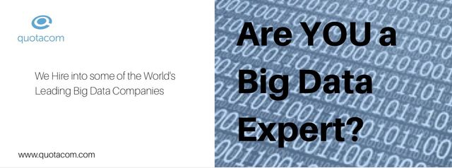 Big Data Provides Marketers With A Goldmine Of Information. featured image