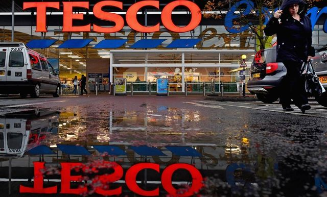 Big Data At Tesco: Real Time Analytics At The UK Grocery Retail Giant featured image