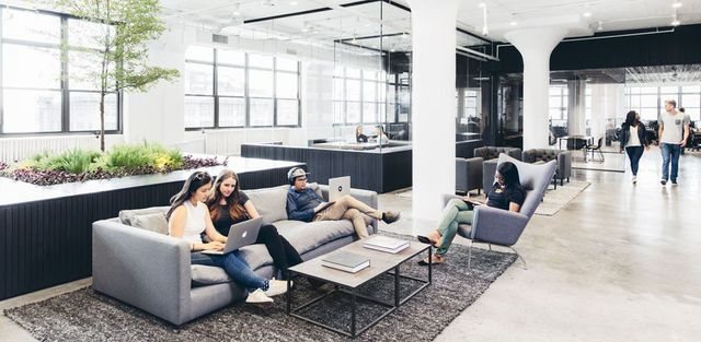 18 Companies With Offices We Can't Believe Are Real featured image