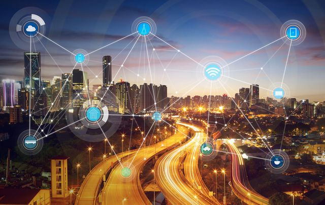 How big data can make cities smarter featured image