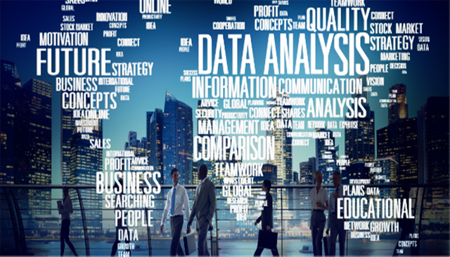 Top 10 Big Data Trends For 2017 featured image