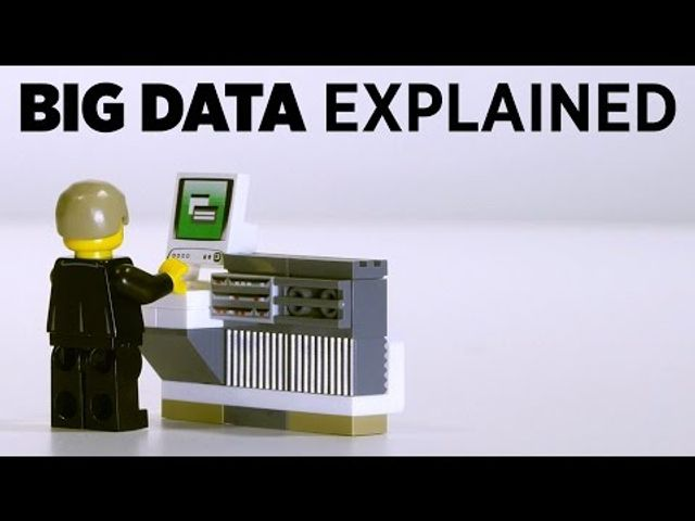 What Exactly Is Big Data And Why Should You Care? featured image