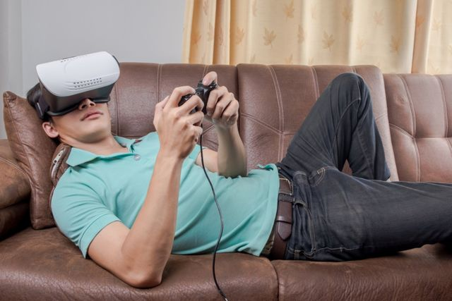 Can You Find Your Next Job By Playing Video Games? featured image