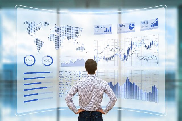 Realizing The Potential Of Big Data And Analytics featured image