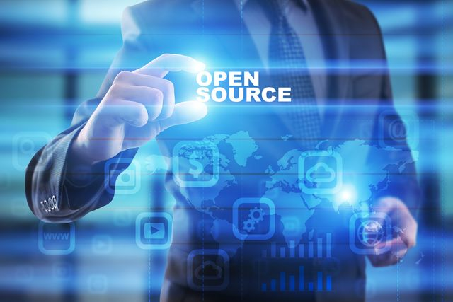Why enterprises shouldn't be wary about using Open Source Software featured image