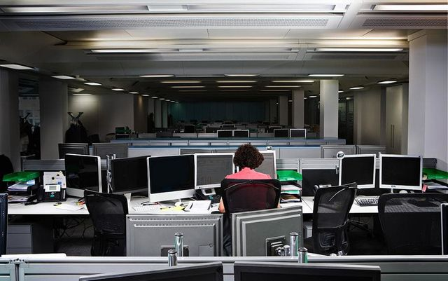 Too many sick days? Check your workplace environment featured image