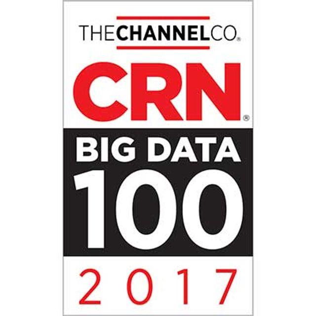 2017 Big Data 100: 35 Coolest Data Management And Integration Vendors featured image