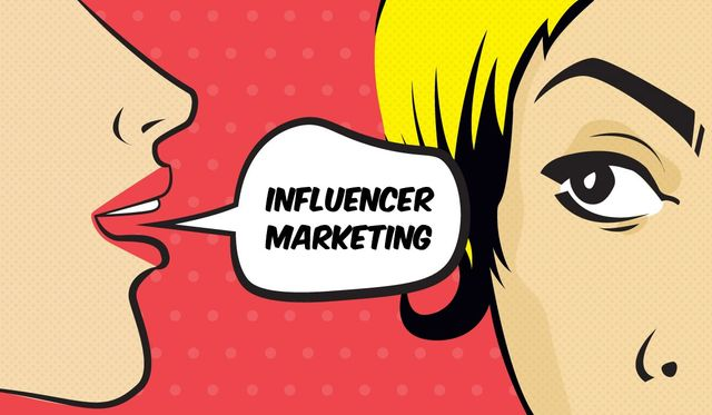 Influencers are calling the shots featured image