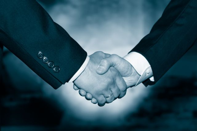 Three-way law firm merger imminent? featured image
