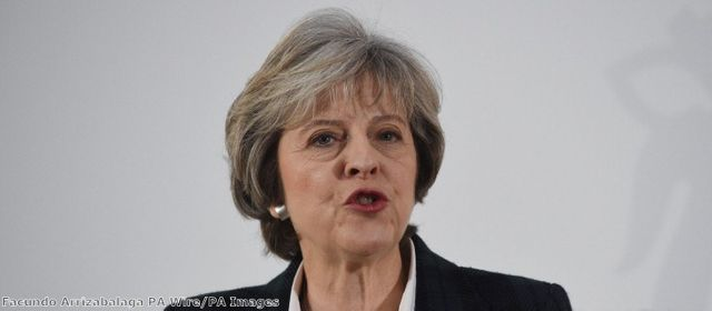 Does Theresa May have a clear strategy for patent law, post-Brexit? featured image