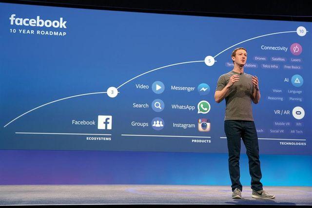 Facebook trump Twitter in ad revenue featured image