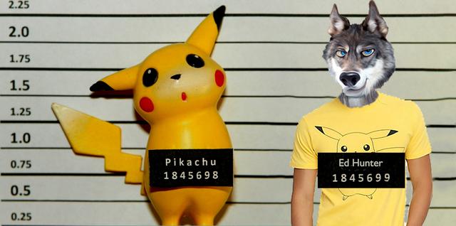 Recruiters & Pokemon featured image