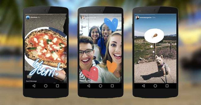 Instagram Stories and What This Means for Marketers! featured image