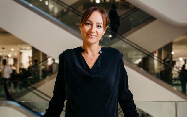 Paula Nickolds John Lewis's New MD featured image