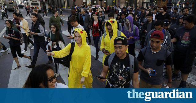 World's largest Pokemon Go Gathering featured image