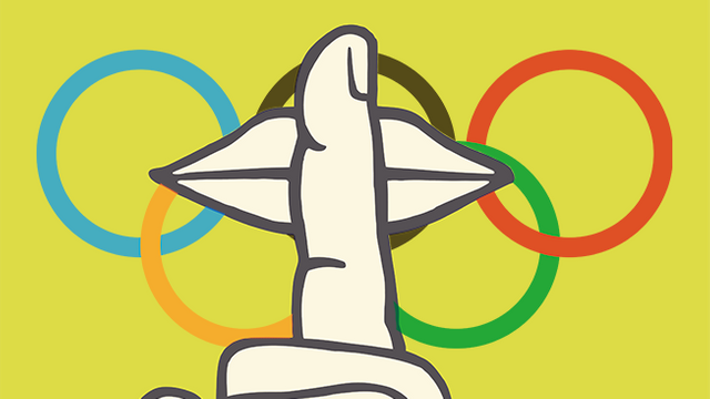 USOC Warns Businesses Not To Talk Olympics featured image