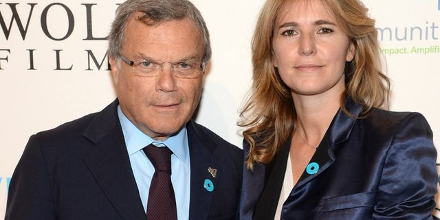 How do you succeed Sir Martin and his £70m pay packet? featured image